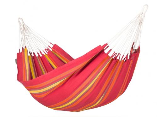 LA SIESTA - Single-Hängematte CURRAMBERA cherry