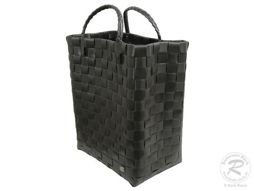 Kunststofftasche moderne große Tasche aus Kunststoff (40x25x60)