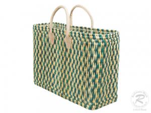 Handtasche Korbtasche robuste Tasche