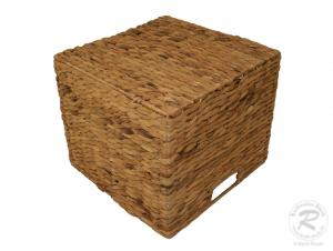 Regalkorb, Schrankkorb, Dekokorb (25x25x25)