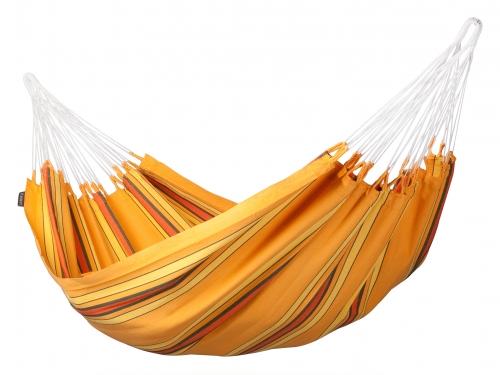 LA SIESTA - Single-Hängematte CURRAMBERA apricot