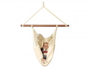 LA SIESTA - Bio Babyhängematte YAYITA
