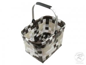 Kunststofftasche, moderne Tasche aus Kunststoff (42x29x50)
