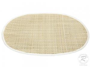 Tischset, Tischunterlage aus Binsen (45x30x0,5)