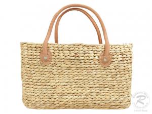 Handtasche Korbtasche robuste Tasche (45x20x42)