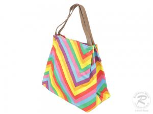 Schultertasche Handtasche Tasche (40x18x32)