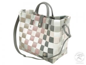 Kunststofftasche moderne Tasche aus Kunststoff (35x20x40)