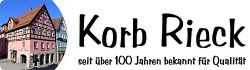 Korb Rieck